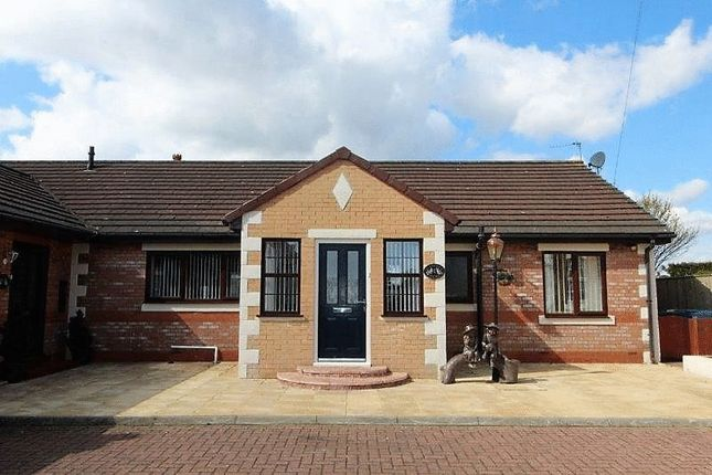 Thumbnail Semi-detached bungalow for sale in Gladstone Mews, Blyth
