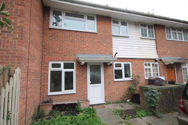 Thumbnail Detached house to rent in Guild Road, Erith