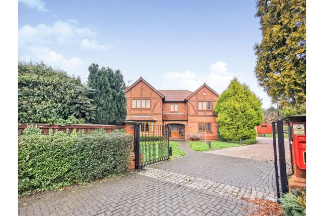 Thumbnail Detached house for sale in Main Road, Gedling