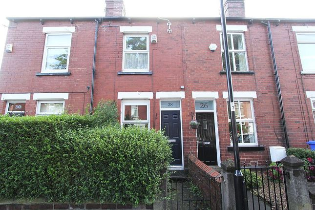 Thumbnail Terraced house for sale in 28, Mitchell Road, Sheffield, Yorkshire