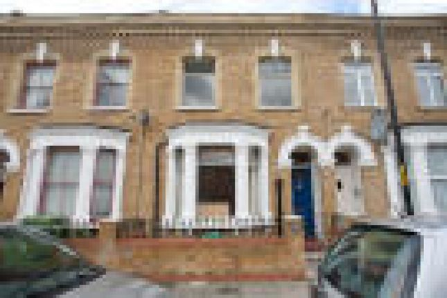 Thumbnail Terraced house to rent in Marmont Road, London