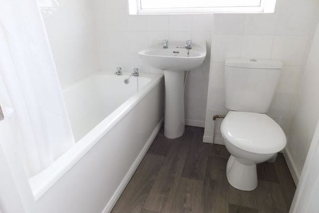 Bathroom of Greylarch Lane, Wildwood, Stafford. ST17