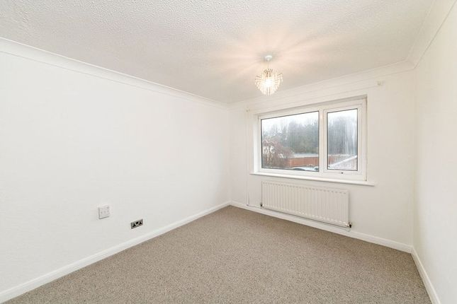 Bedroom of Thorntons Close, Pelton, Chester Le Street DH2