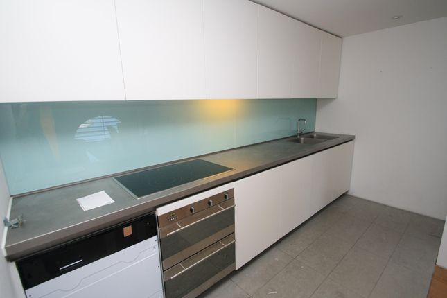 Kitchen of Royal William Yard, Stonehouse, Plymouth PL1