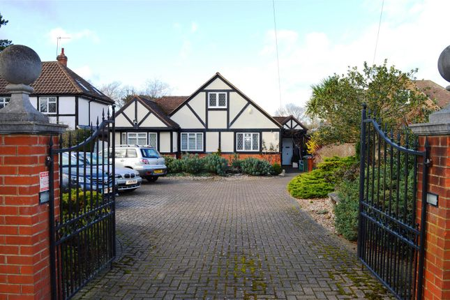 Thumbnail Detached house for sale in Salisbury Road, Worcester Park