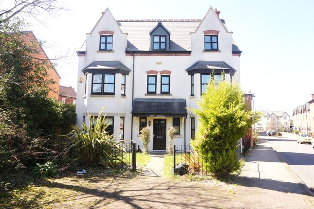 Thumbnail Detached house for sale in Victoriana Way, Handsworth, Birmingham