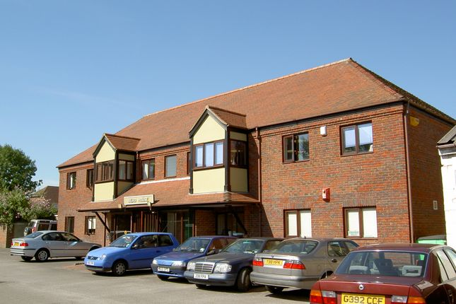 Thumbnail Office to let in Bentley Business Park, Bentley