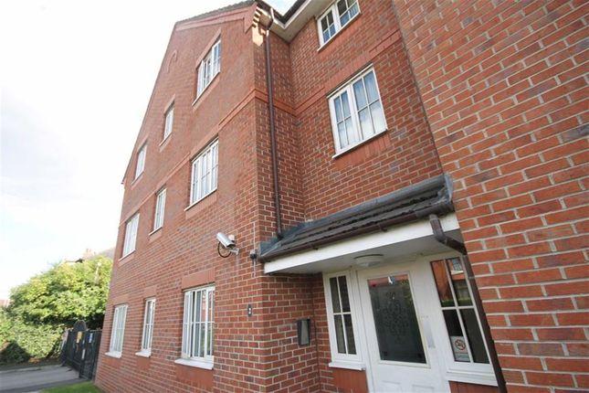 Thumbnail Flat to rent in Lloyd Road, Heaton Chapel, Stockport