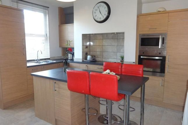 Thumbnail Property to rent in Holly Street, Wakefield