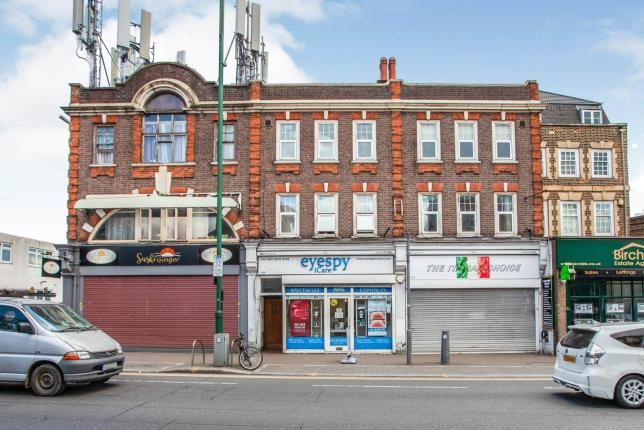 Thumbnail Flat for sale in Leytonstone, London, .