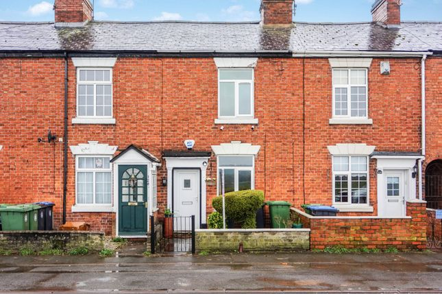 Thumbnail Terraced house for sale in Alcester Road, Studley