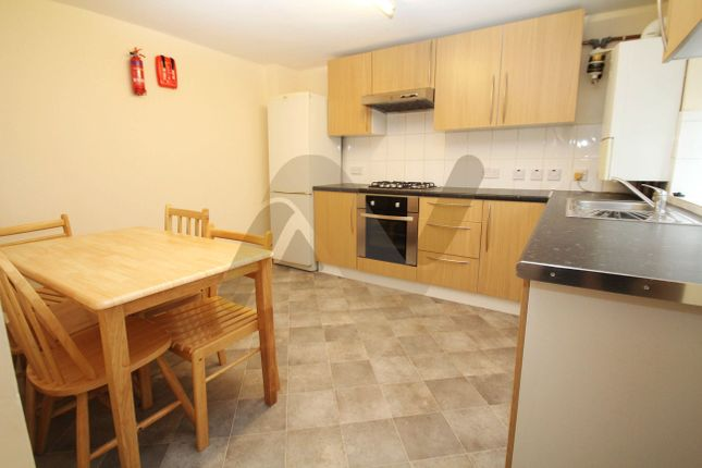 Thumbnail Terraced house to rent in Riversdale Road, Highbury
