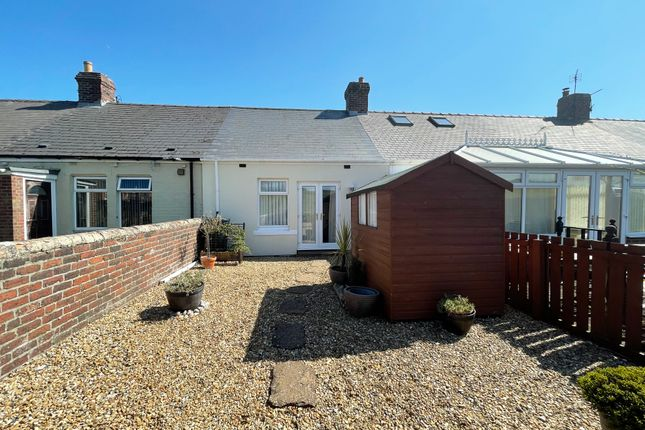 2 bed terraced bungalow to rent in West View Terrace, Greencroft, Annfield Plain, County Durham DH9