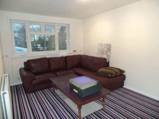 Thumbnail Flat to rent in Bletchmore Close, Hayes