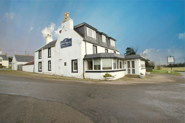 Thumbnail Hotel/guest house for sale in Hill Of Fearn, Tain