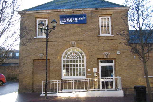 Thumbnail Office to let in George Street, Grays
