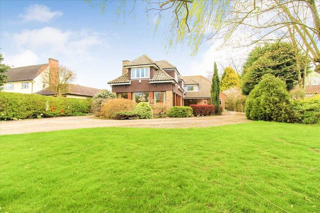 Thumbnail Detached house for sale in Stanton Lane, Stanton-On-The-Wolds, Nottingham