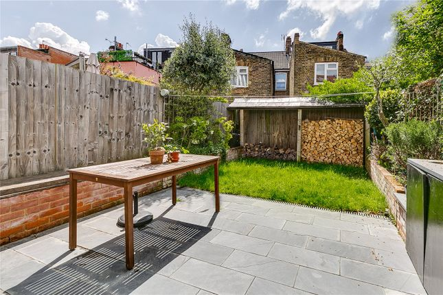 Thumbnail Detached house to rent in Esmond Road, London