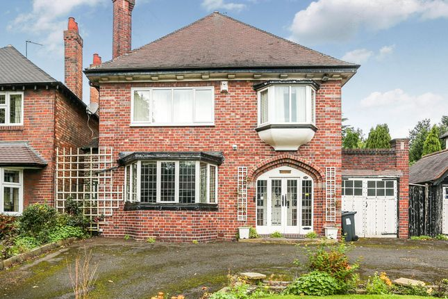 Detached house for sale in Orphanage Road, Erdington, Birmingham
