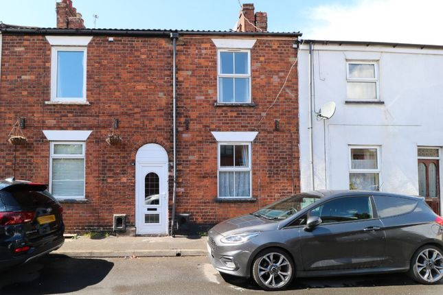 3 bed terraced house for sale in Norton Street, Grantham NG31