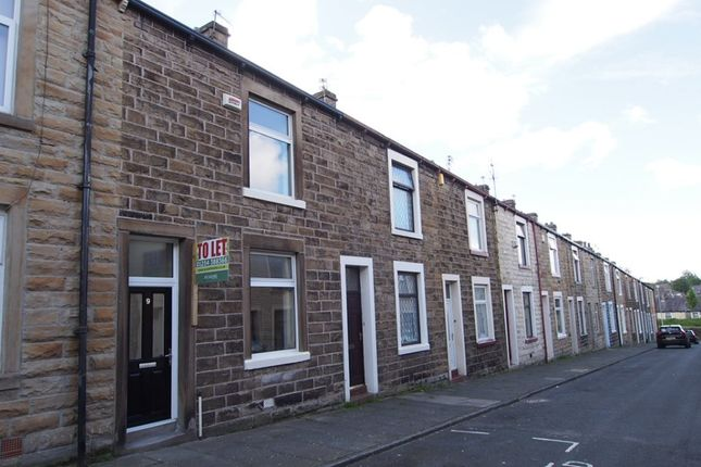 Thumbnail Terraced house to rent in Herbert Street, Padiham, Burnley