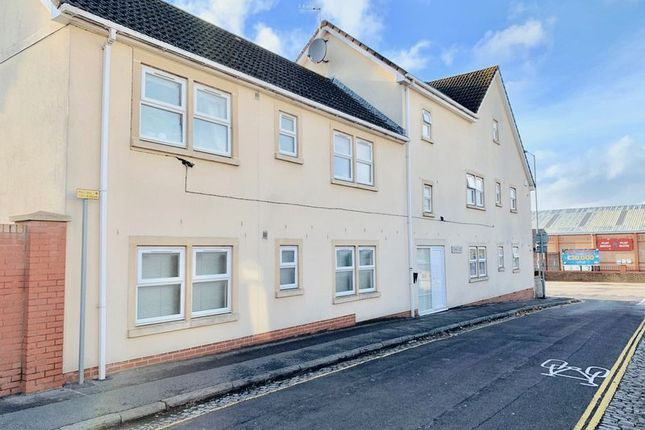 Thumbnail Flat to rent in Wharf Road, Fishponds, Bristol