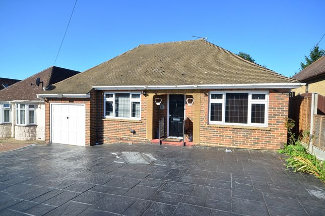 3 bed bungalow to rent in Elaine Avenue, Strood, Rochester ME2