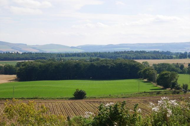 Thumbnail Land for sale in Plots At Bankhead Of Alyth, Alyth, Blairgowrie