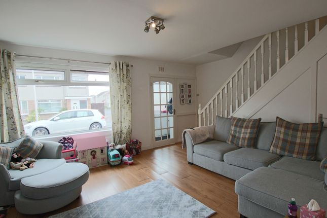 3 bed semi-detached house to rent in Portree Avenue, Broughty Ferry, Dundee DD5