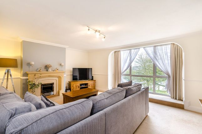 Thumbnail Maisonette to rent in Valley View, Biggin Hill, Westerham