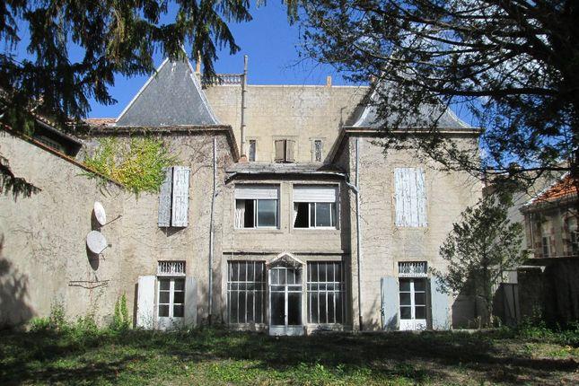 Detached Properties For Sale In Aude