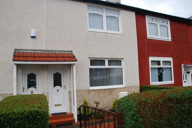 Thumbnail Detached house to rent in Old Inverkip Road, Greenock