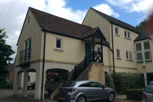 Thumbnail Flat to rent in Horsebrook, Calne