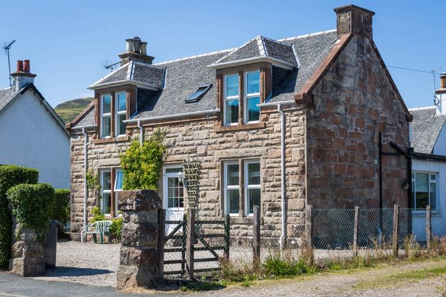 Thumbnail Semi-detached house for sale in Lamlash, Isle Of Arran, North Ayrshire