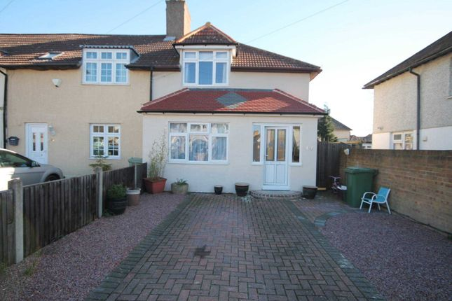 Thumbnail Property for sale in West Holme, Erith