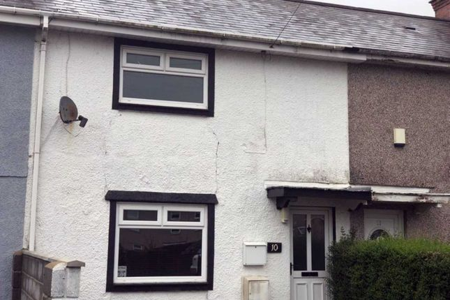 Thumbnail Semi-detached house to rent in Llwyncelyn, Fforestfach, Swansea