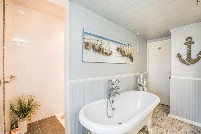 Bathroom of Whitehill Cottages, Whitehill Drive, Halifax, West Yorkshire HX2