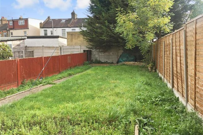 Thumbnail Terraced house for sale in Kimberley Avenue, Ilford, Essex