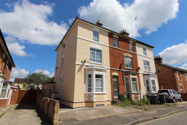 Thumbnail Semi-detached house for sale in Regent Street, Tredworth, Gloucester