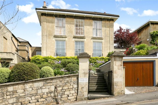 Thumbnail Flat for sale in Cambridge Place, Bath
