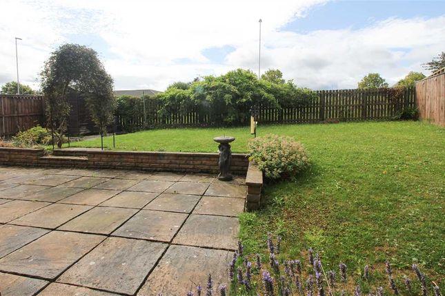 Externally of Glazebury Way, Northburn Manor, Cramlington NE23