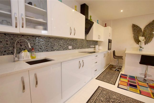 Kitchen of Crown House, 34-38 Southway, Colchester CO2