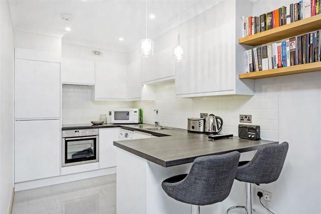 Kitchen of Vestry Court, 5 Monck Street, Westminster, London SW1P