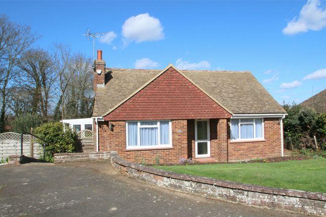 Thumbnail Detached bungalow for sale in Wealden Avenue, Tenterden