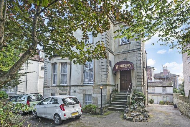 Thumbnail Detached house for sale in Redland Park, Redland, Bristol
