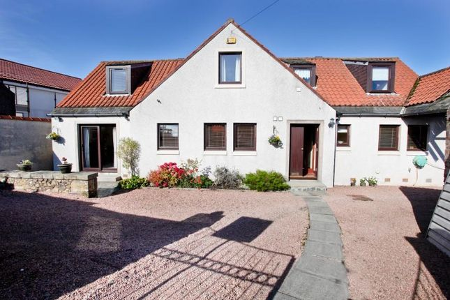 Thumbnail Detached house for sale in Hillhead Lane, Lundin Links, Leven