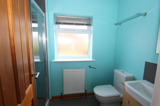 Ensuite of Kirtlington, Downhead Park, Milton Keynes MK15
