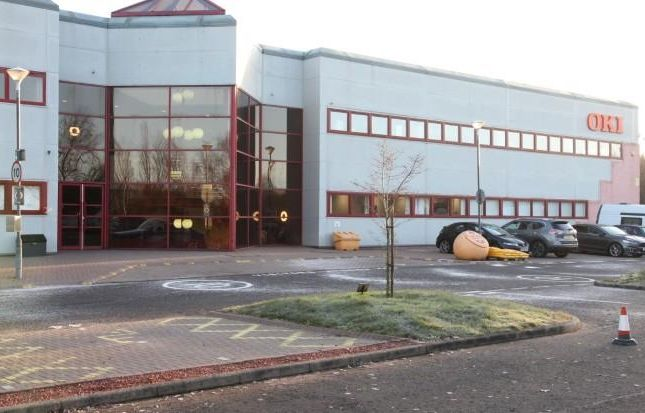 Photo 13 of Oki, 1 Little Drum, Westfield Industrial Estate, Cumbernauld G68