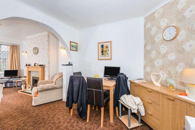 Dining Room of Eton Hall Drive, St. Helens, Merseyside WA9