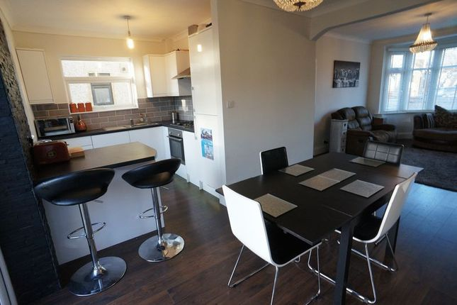 3 bed semi-detached house for sale in Rayleigh Road, Eastwood, Leigh-On-Sea
